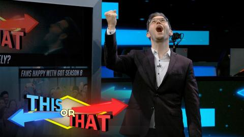 This or That | Subvert Our Expectations 1