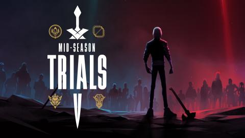 Welcome to the Mid-Season Trials