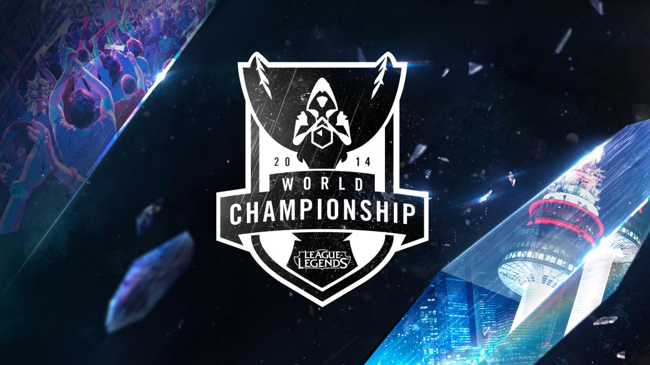 world championship 2014 preliminary schedule | league of legends