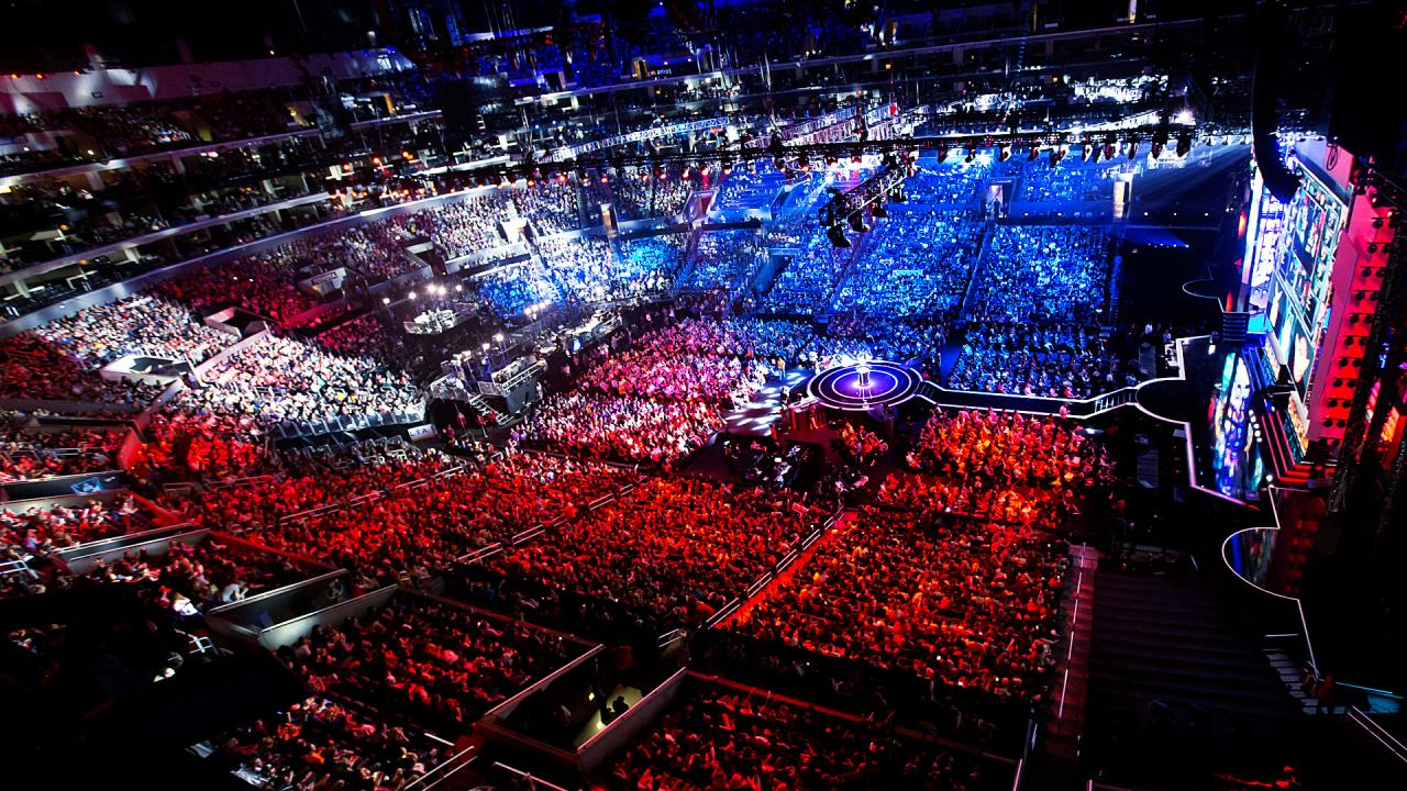 Image result for lol championship