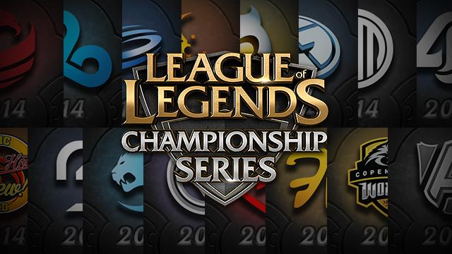 Celebrate the 2014 season with LCS summoner icons ...