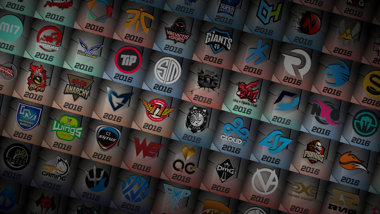 A new esports season means team icons are here! | League ...