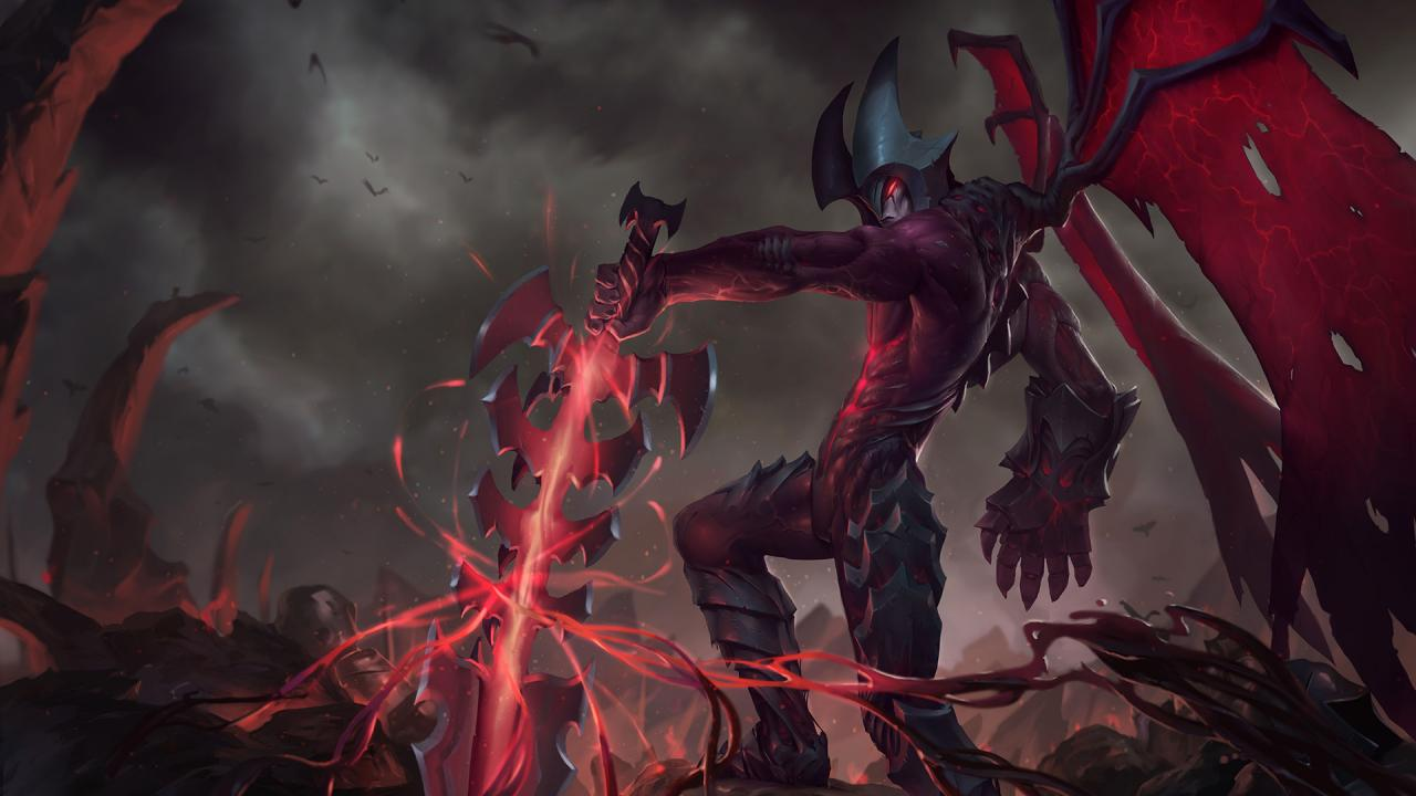 Patch 7.5 - Revisiting Aatrox