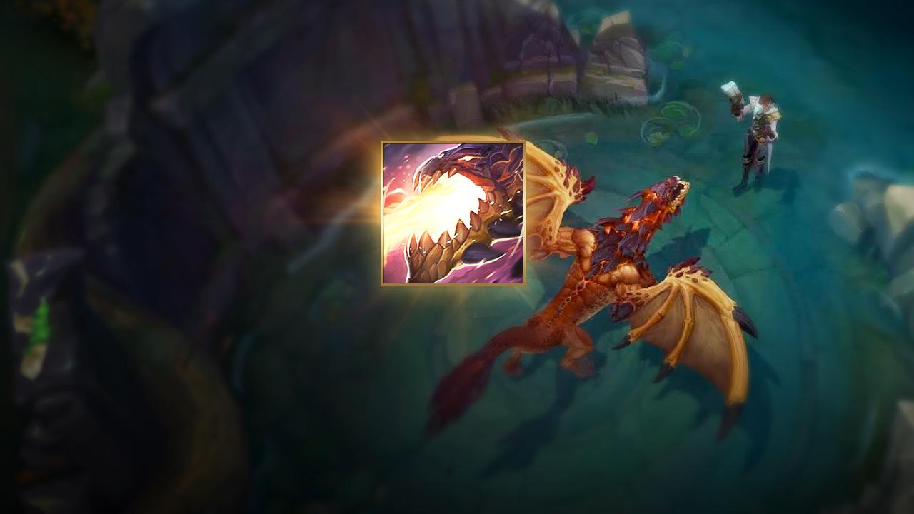 Heat things up with the dragon icon league of legends heat things up with the dragon icon buycottarizona