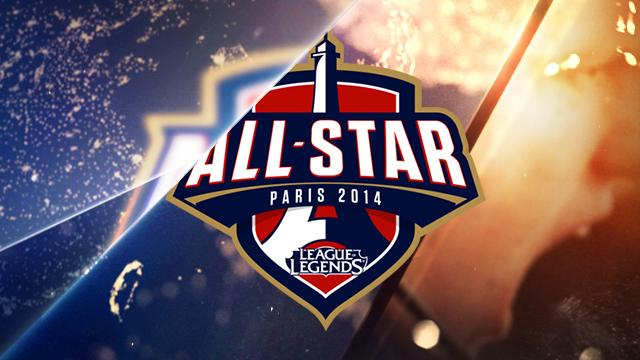 2014 League of Legends All-Star Preview