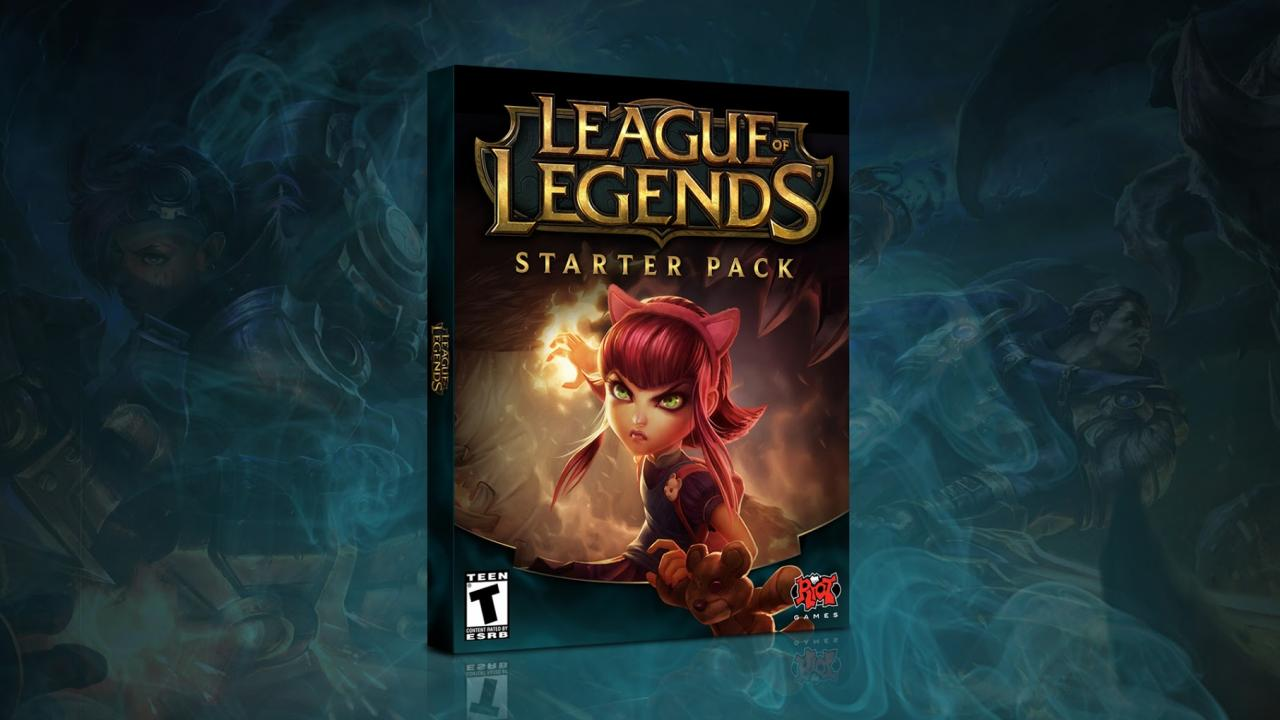Link To Amazon And Unlock Free Starter Bundle League Of Legends Steam Wallet Code 5 20pcs