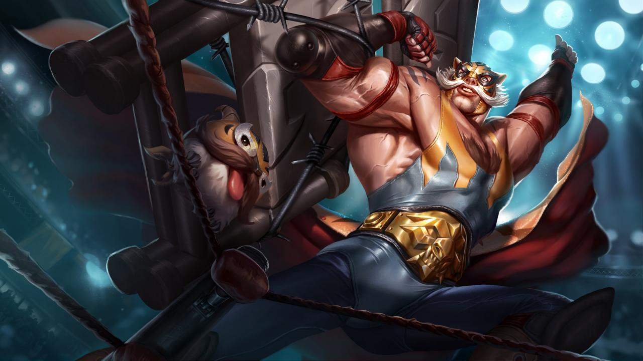 But he will stop her    Braum shield stops taliyah ult