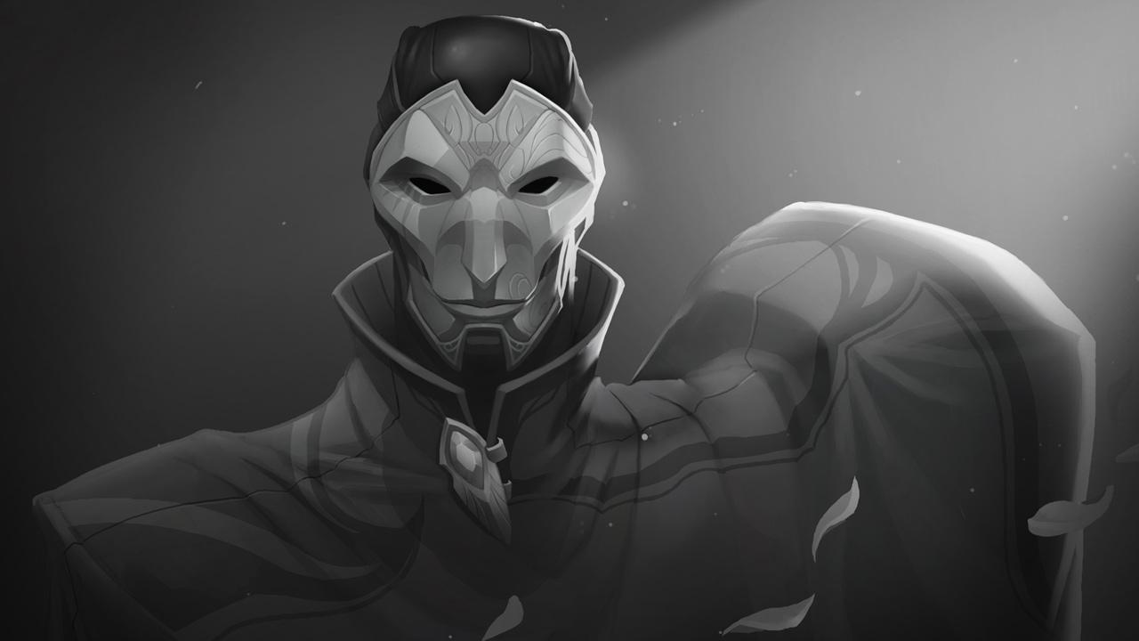 Image result for jhin sad face