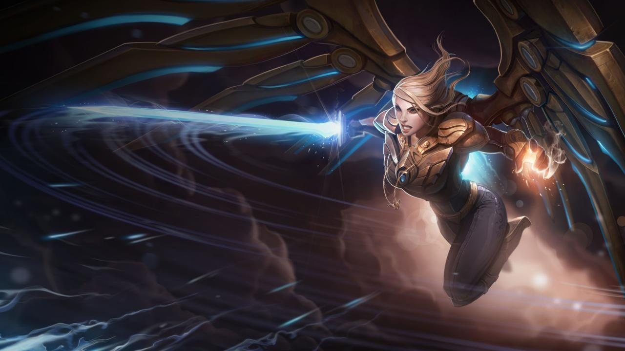 Ask Riot: Summoner spells, 4K support, and Reddit | League