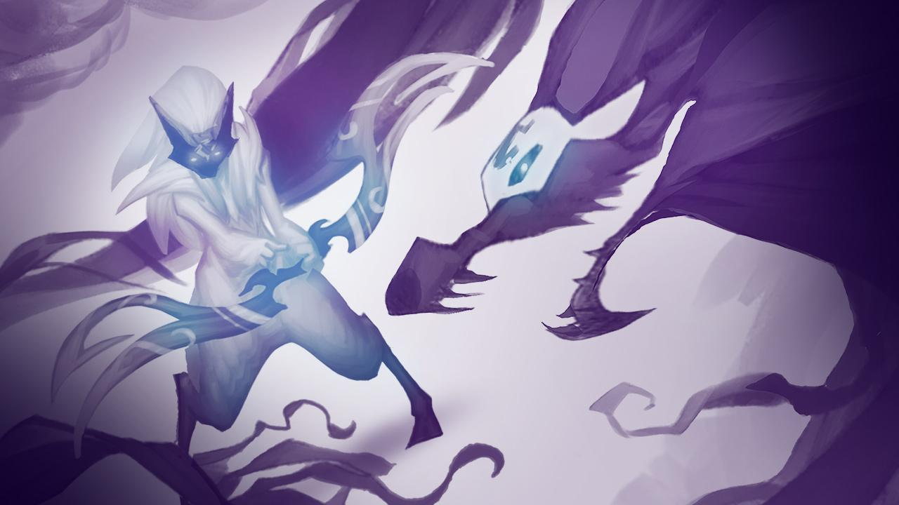 Champion Insights: Kindred, the Eternal Hunters | League of Legends