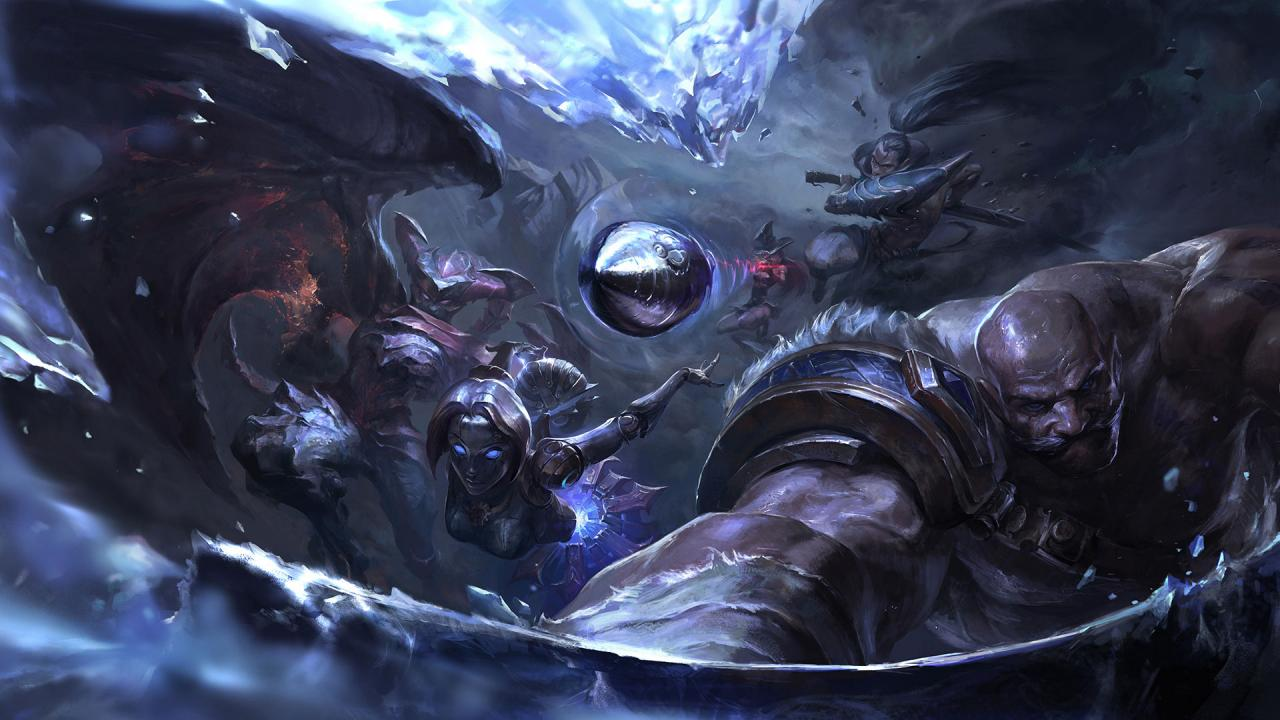 Image result for How does LOL boost work?