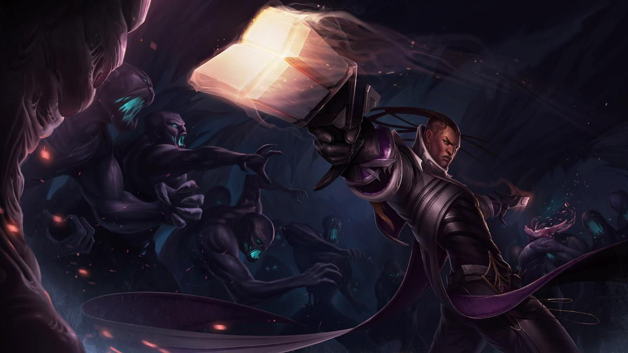 league of legends patch 8.11