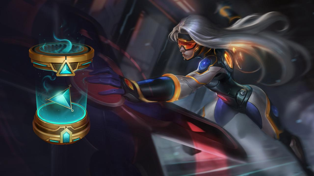 Neo PAX Sivir and Epic Capsules | League of Legends