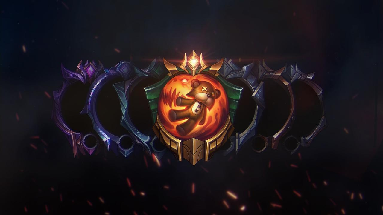What's New in Ranked 2019   League of Legends