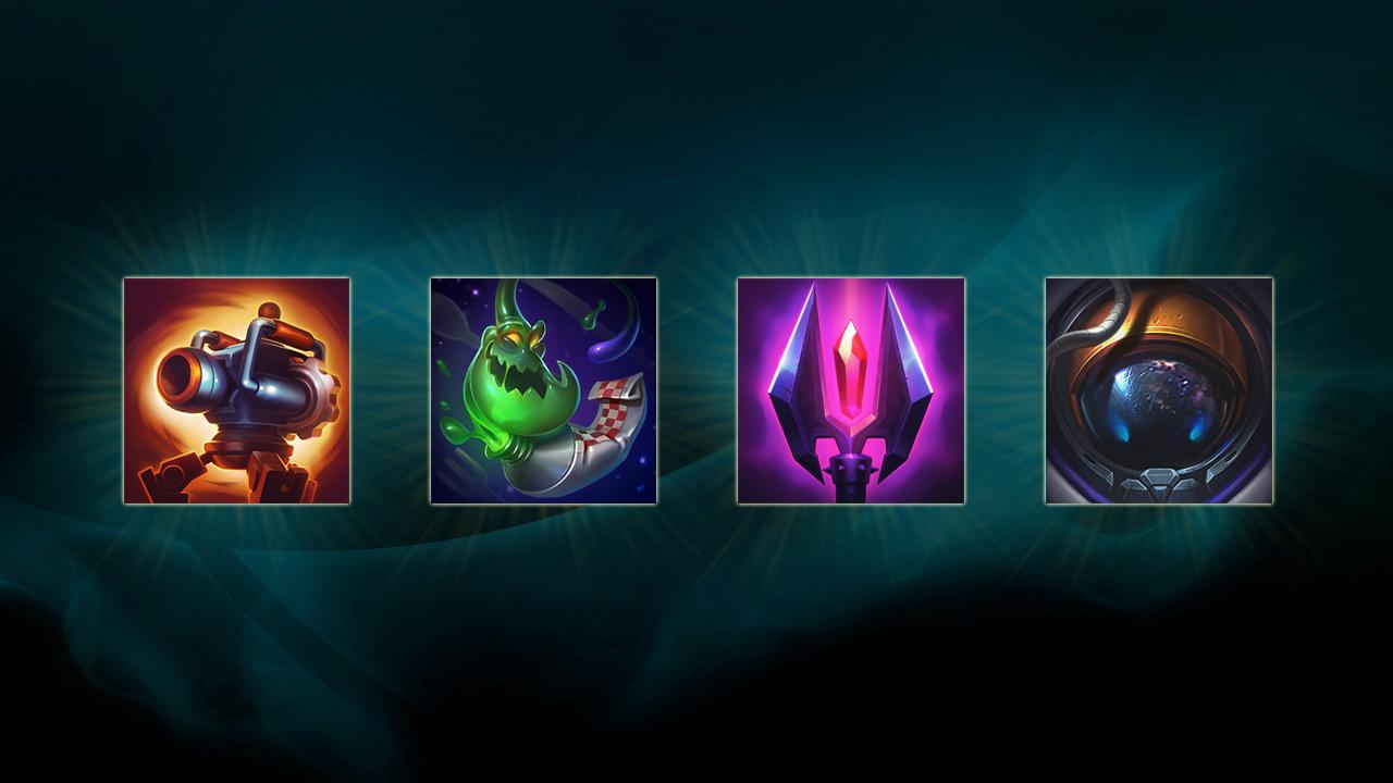 Rare icons available for a limited time | League of Legends