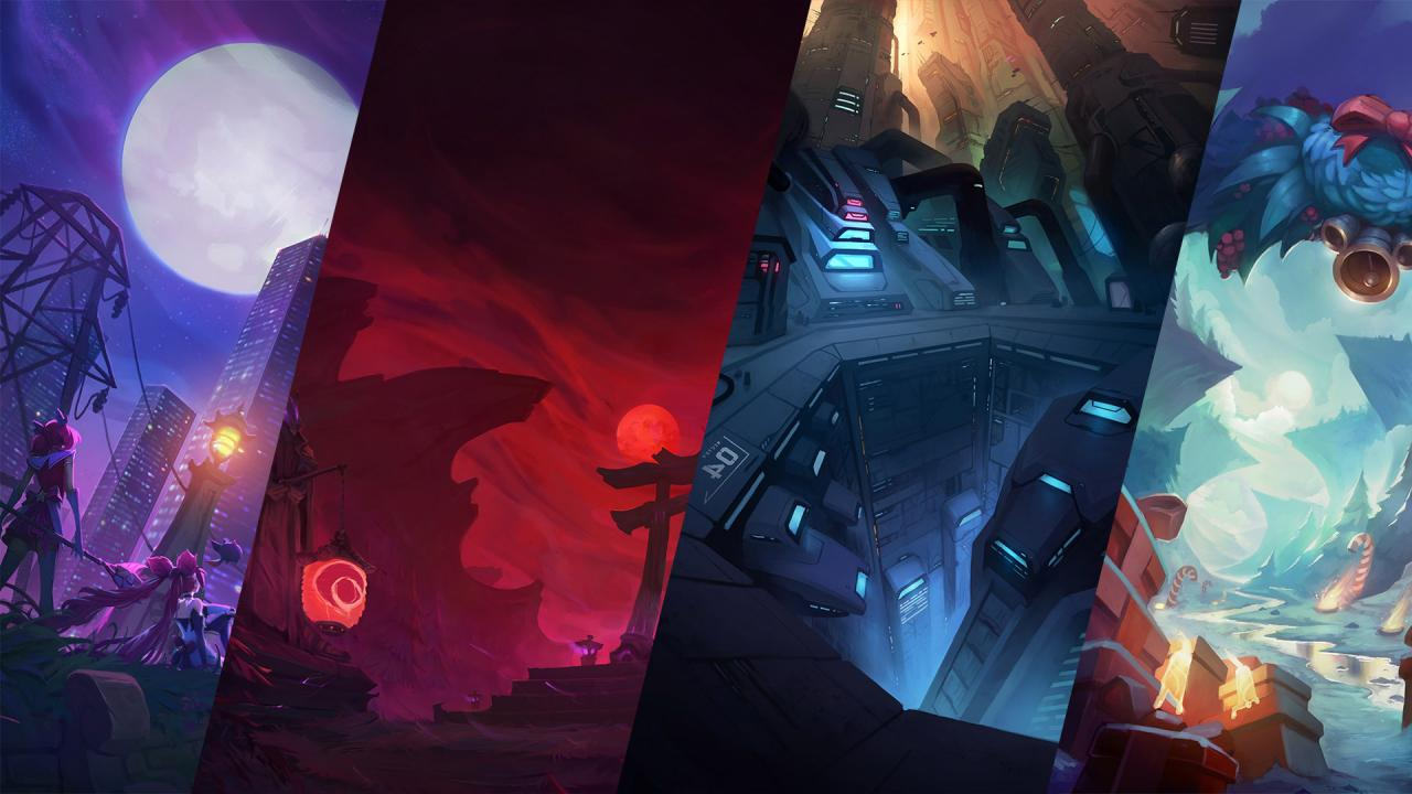 League of Legends Will No Longer Have a Rotating Game Mode ...