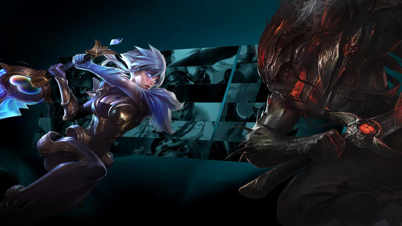 November Early Sales 111717 112017 League Of Legends Lol