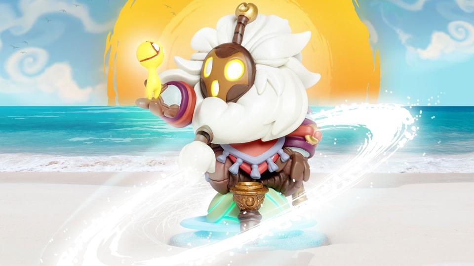 Chime Chime Its Summertime League Of Legends Lol Forum On