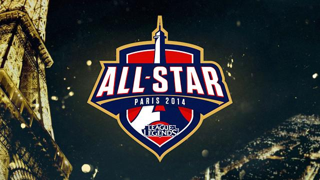 Voting for the All-Star Challenge