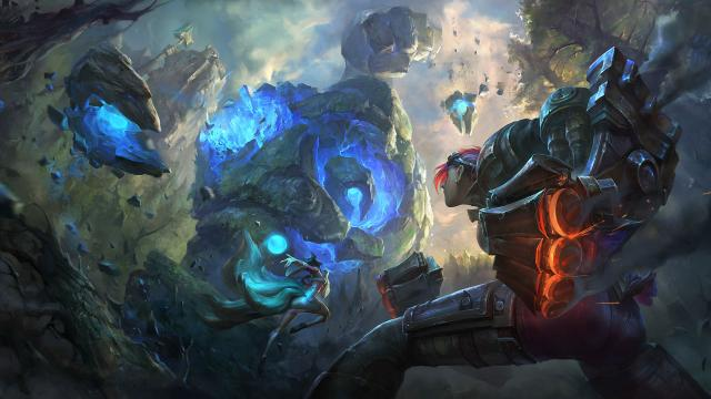 Patch 9 9 notes | League of Legends