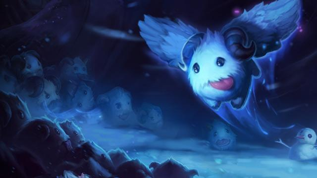 Poro community creations roundup | League of Legends