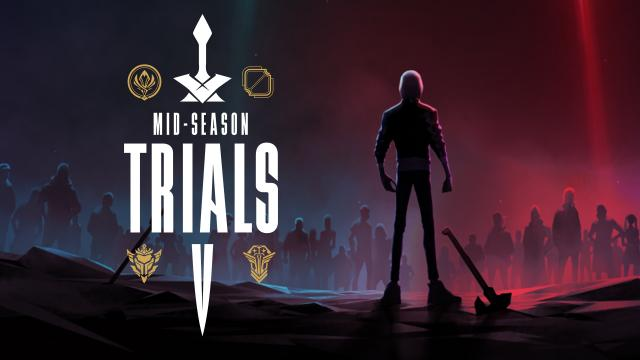 Welcome to the Mid-Season Trials | League of Legends