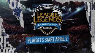 2016 NA LCS Spring Playoffs Begin