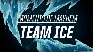 Moments of Mayhem: Team Ice | 2016 All-Star Event