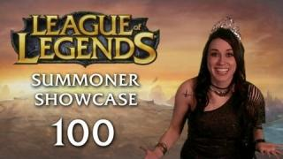 Summoner Showcase #100: Party!
