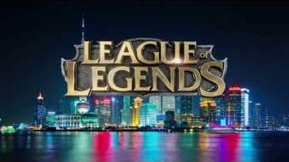 League of Legends All-Star 2013