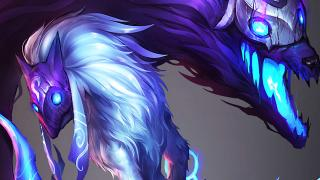/ALL Chat | Kindred, the Lamb and the Wolf