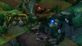Summoner's Rift Preview