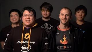NA all-stars head to Shanghai