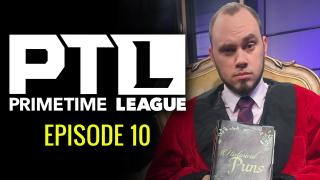PrimeTime League: Episode 10 (2016)