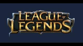 League of Legends - Showdown