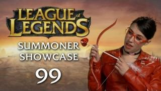 Summoner Showcase #99: Manmo, Cupcakes and Pillows
