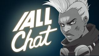 /ALL Chat | It's Ekko Time! ft. Moobeat