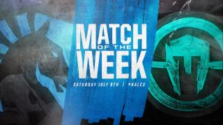 Match of the Week: TL vs IMT