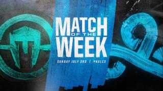 Match of the Week: IMT vs C9