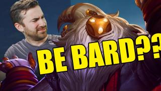 /ALL Chat | Be Bard