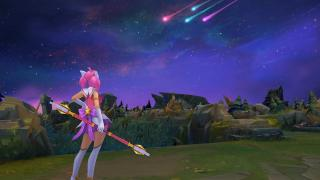 You Are Not Alone | Star Guardian Skins Trailer - League of Legends