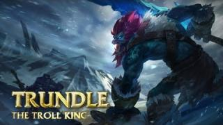 Trundle Champion Spotlight