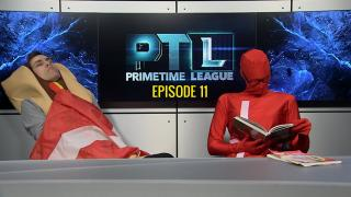 PrimeTime League - 2016 Season Episode 11
