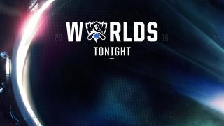 Worlds Tonight at LeagueFest