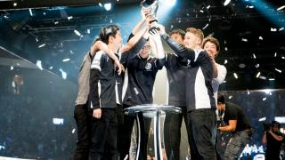 2016 NA LCS Summer Split: Moments and Memories