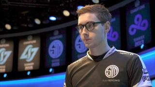NA LCS Week 8 Tease: TSM Finishing Strong