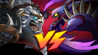 /ALL Chat | Summoner Showcase: Rengar vs. Kha'zix