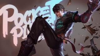 Pocket Picks: Dardoch's Lee Sin