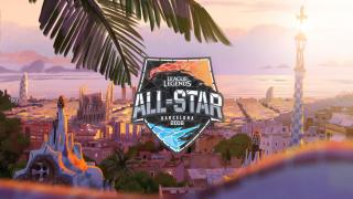 2016 All-Star Event Heads to Barcelona