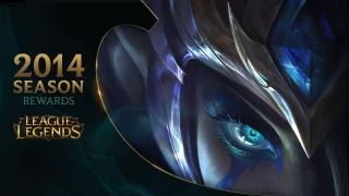 End of Season Rewards and the new Master Tier | League of